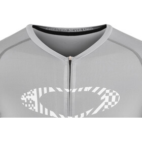 Oakley Icon SS Jersey Herr cool grey